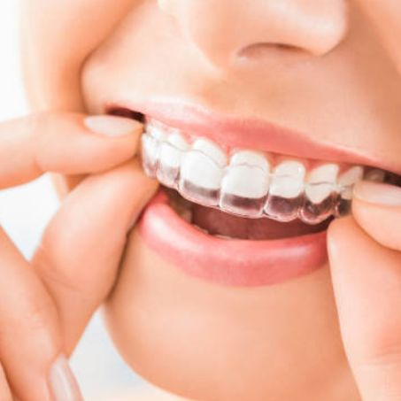 cosmetic dentistry in Florence
